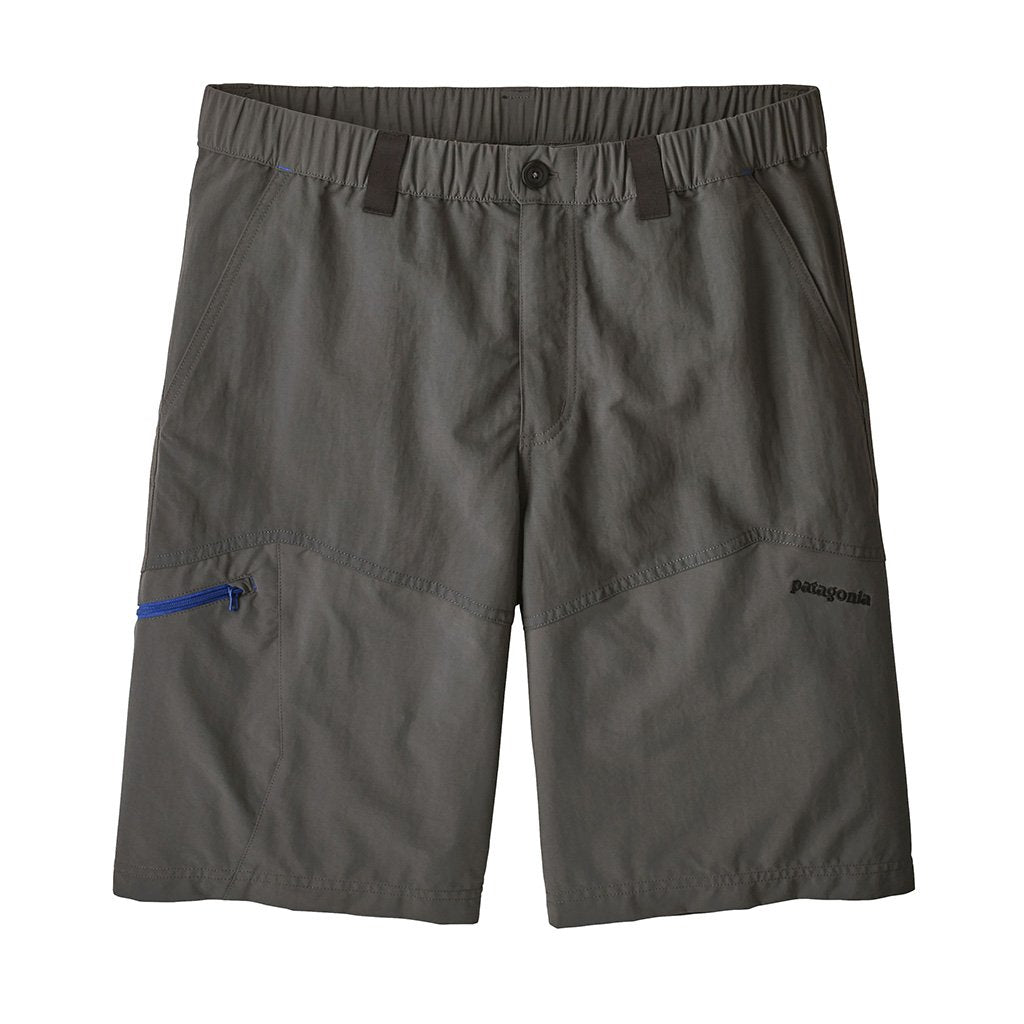 Patagonia Guidewater Shorts Forge Grey