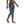 Load image into Gallery viewer, Patagonia Women's Centered Tights RASB - Model Angle