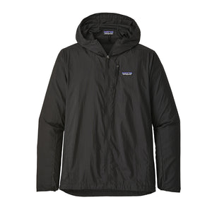 Patagonia Men's Houdini Jacket - Black detail