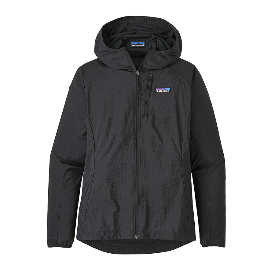 Patagonia Women's Houdini Jacket - Black