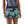 Load image into Gallery viewer, Patagonia Women's Nine Trails Shorts - Model Back