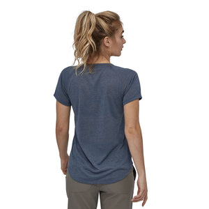 Patagonia Women's Cap Cool Trail Shirt