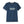 Load image into Gallery viewer, Patagonia Women's Pastel P-6 Logo Organic Crew T-Shirt Stone Blue - Front