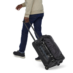 Patagonia Black Hole Wheeled Duffel - Black 40L Model 1