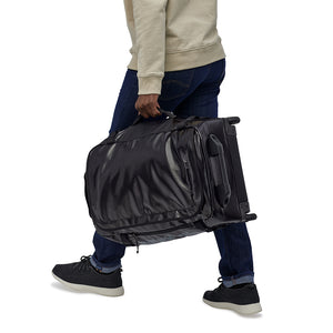 Patagonia Black Hole Wheeled Duffel - Black 40L Model 2