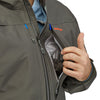Patagonia Men's River Salt Jacket - Waterproof Fishing Jacket FGE - Detail