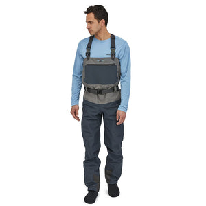 Patagonia Men's Swiftcurrent Waders model front