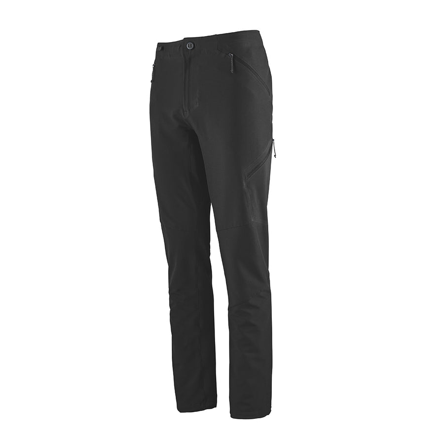 Patagonia Men's Simul Alpine Hiking Pants - Black Hero