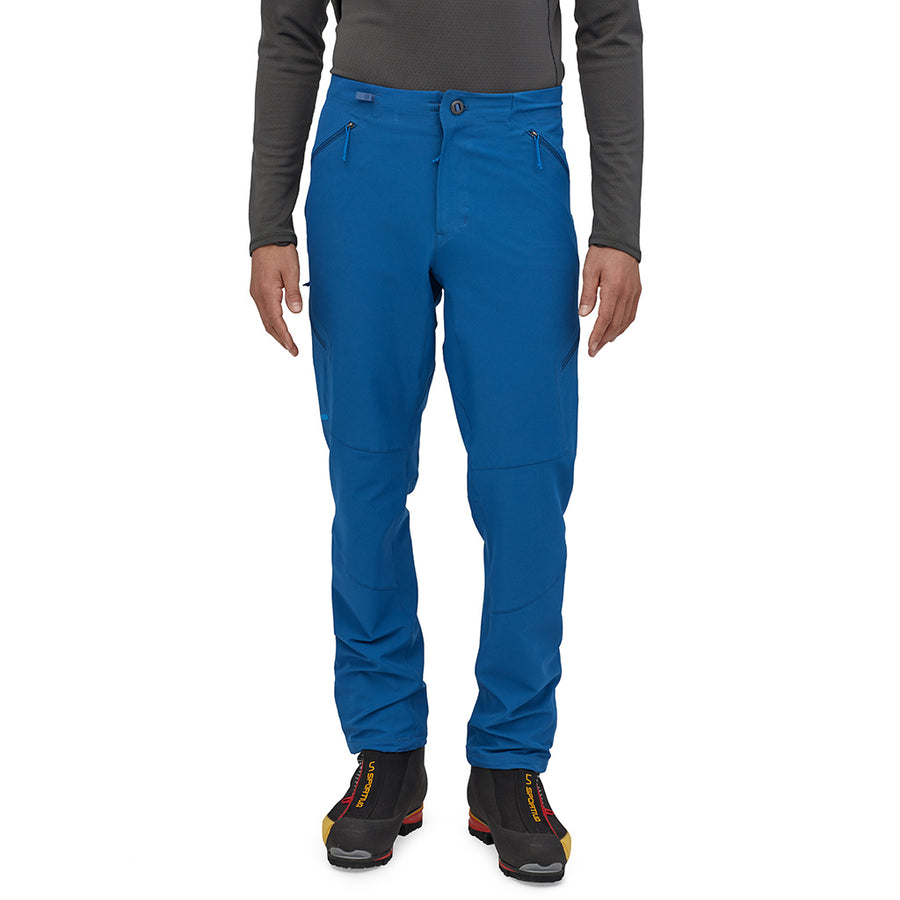 Patagonia Men's Simul Alpine Hiking Pants - Model 1
