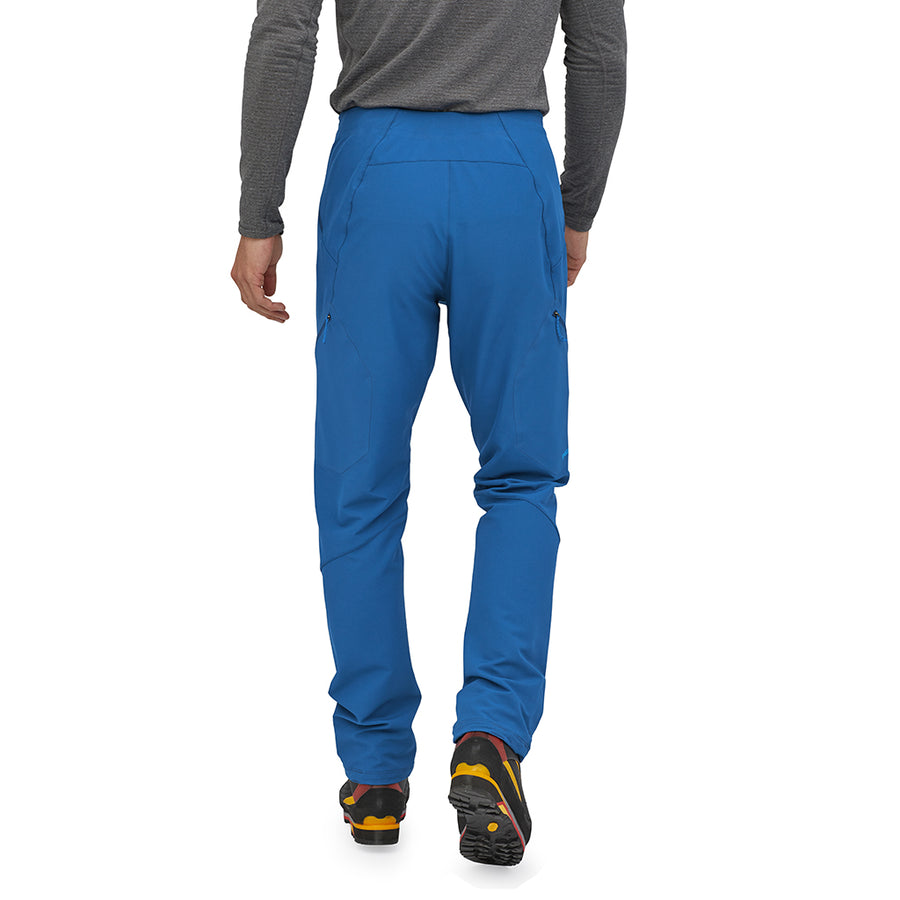 Patagonia Men's Simul Alpine Hiking Pants - Model 2
