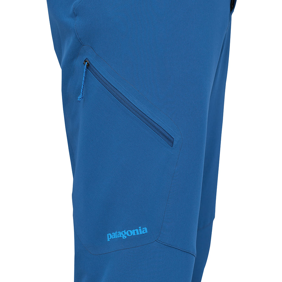 Patagonia Men's Simul Alpine Hiking Pants - Model 4