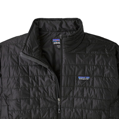 Patagonia Men's Insulated Nano Puff Jacket