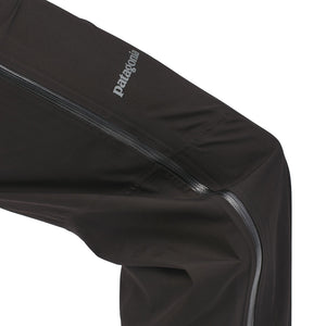 Patagonia Men's Calcite Pants - Black Model 3