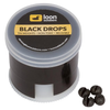 Loon Outdoors Black Drops - Reusable Tin Weights