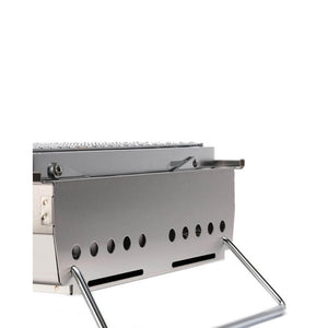 Snow Peak Double Unit BBQ Box - detail 7