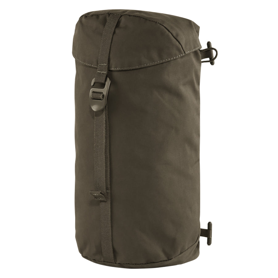 Fjallraven Singi Side Pockets - Customised Storage