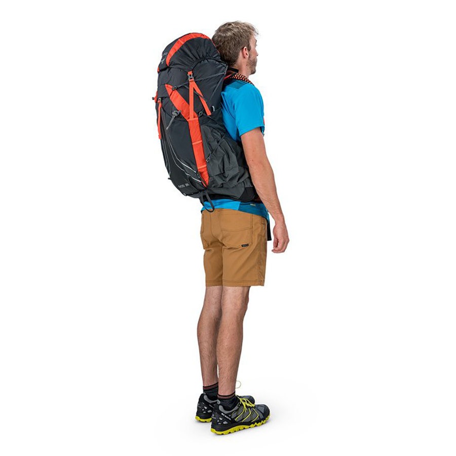 Osprey Exos Series Men's Ultralight Hiking Pack