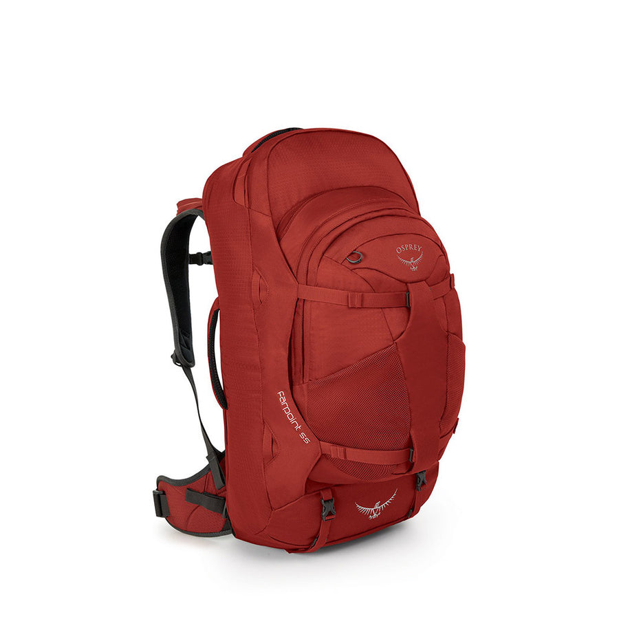 Osprey Men's Farpoint 55 Litre Travel Pack