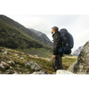 Fjallraven Keb 72 Litre Backpack Storm - Lifestyle
