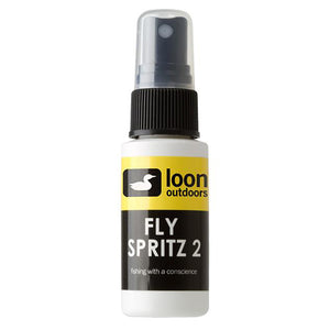 Loon Outdoors Fly Spritz 2 - Dry Fly Spray Floatant
