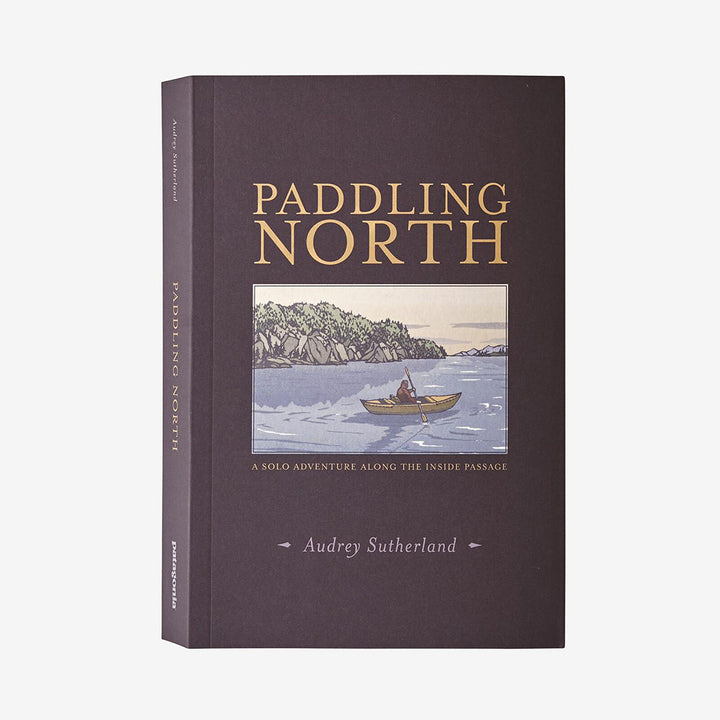 Paddling North - Audrey Sitherland - hero