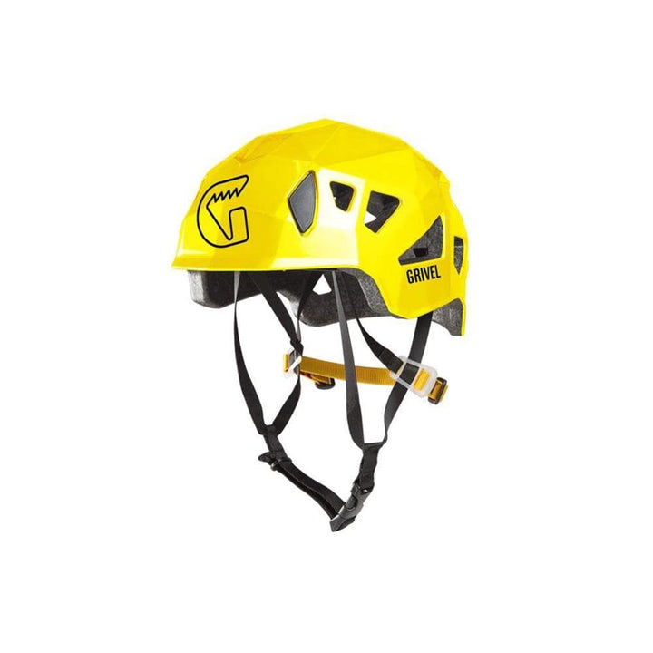 Grivel Stealth Hard Shell Climbing Helmet - hero