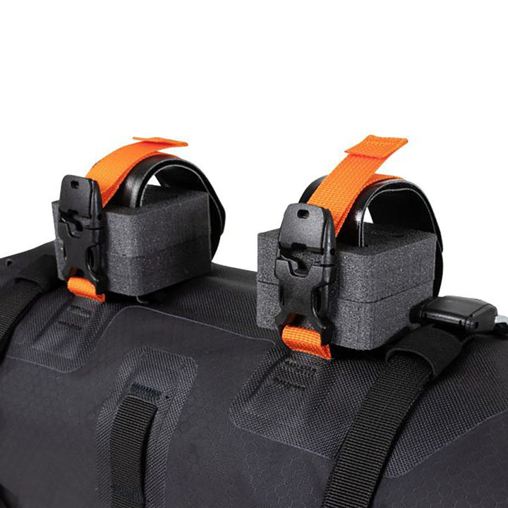 Ortlieb Waterproof Bikepacking Handlebar Pack - 9L - Detail 2