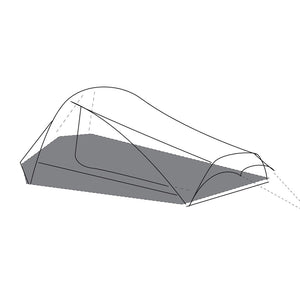 Helsport Tent Footprint
