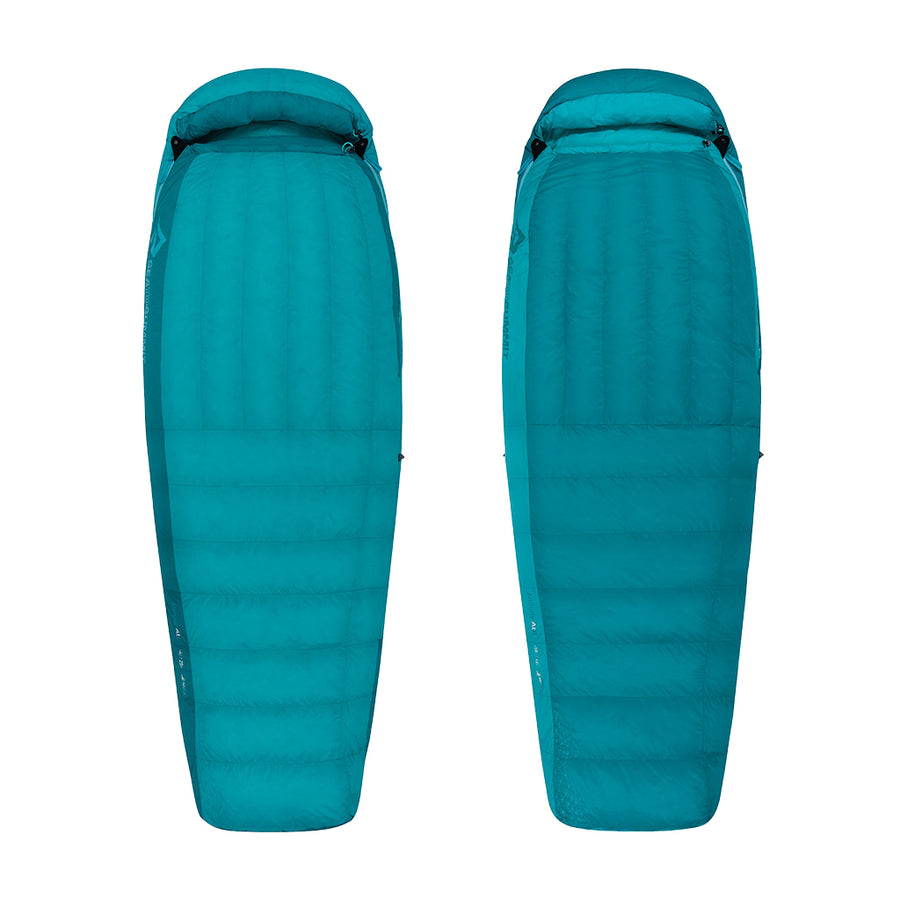 Altitude Series Women's Down Sleeping Bags