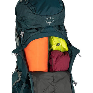 Osprey Ariel Plus Series - Women's Hiking Backpack - detail 5