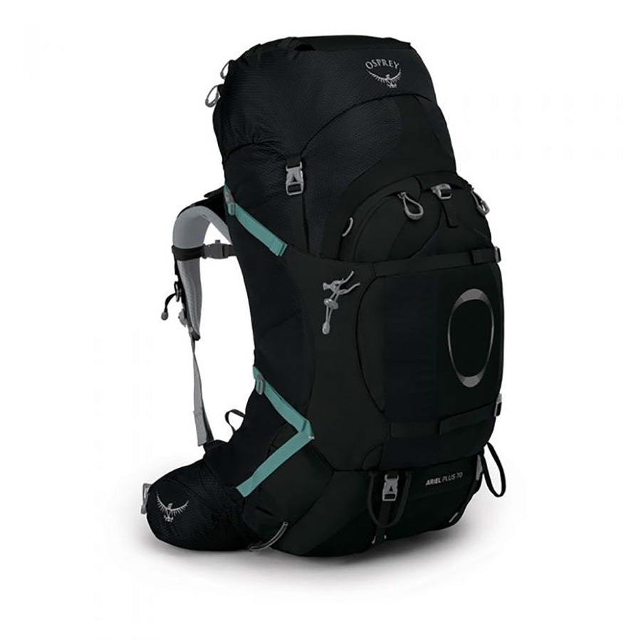 Osprey Ariel Plus Series - Women's Hiking Backpack - hero