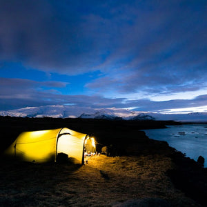 Helsport Lofoten Pro Camp - 4 Season Tent