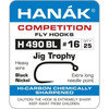 Hanak H490 BL - Competition Fly Hooks