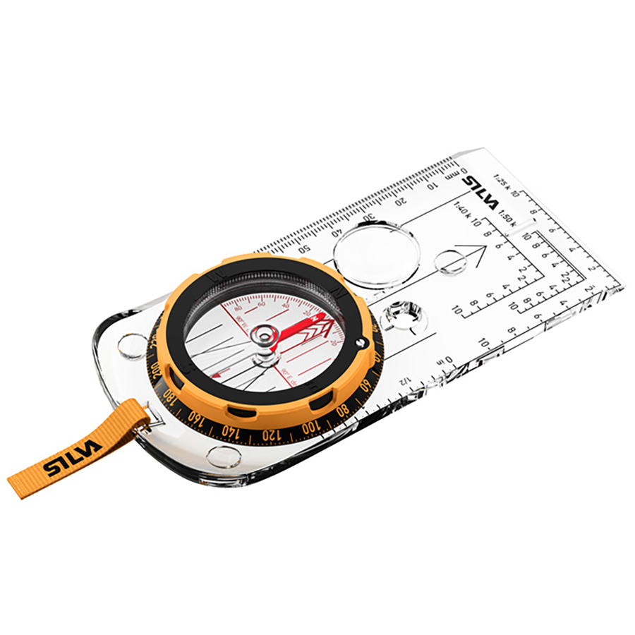 Silva Expedition MS Compass