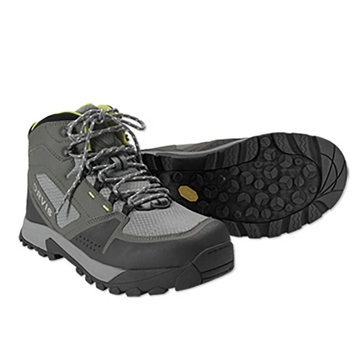 Orvis Ultralight Wading Boots - Pair Side