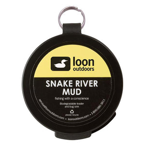 Loon Outdoors Snake River Mud - Sinking Paste
