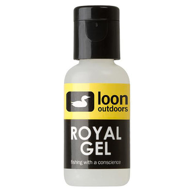 Loon Outdoors Royal Gel - Sparkle Gel Floatant