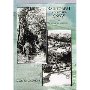 Rainforest and Ravished Snow