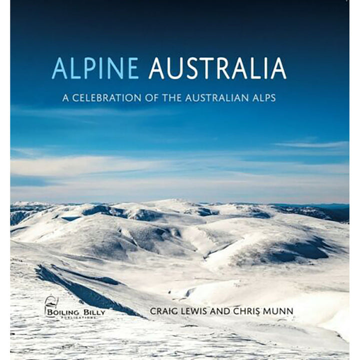 Alpine Australia - A Celebration of the Australian Alps - hero