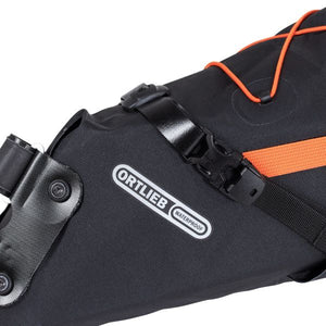 Ortlieb Waterproof Bikepacking Seat-Pack - 16.5L - detail 2