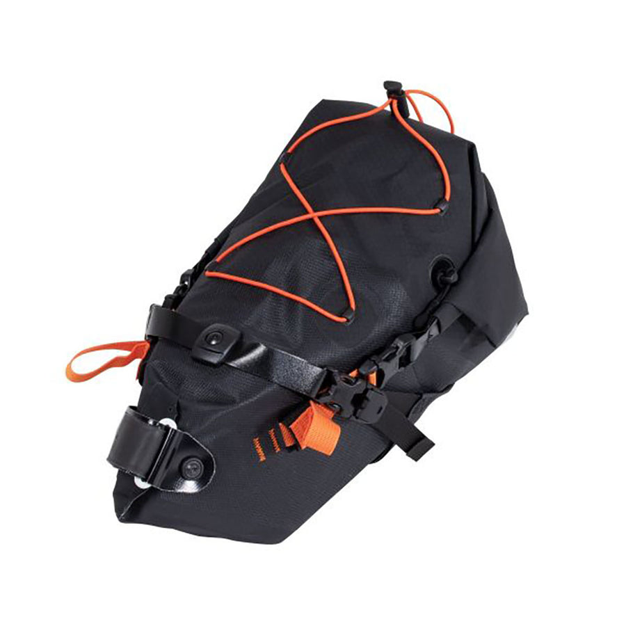 Ortlieb Waterproof Bikepacking Seat-Pack - 11L - detail 2