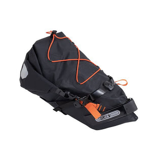 Ortlieb Waterproof Bikepacking Seat-Pack - 11L - hero