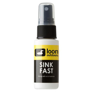 Loon Outdoors Sink Fast - Sinking Fly Line Cleaner