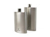 Snow Peak Titanium Hip Flask - Double Double