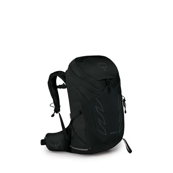 Osprey Tempest 24 Hiking Pack stealth black