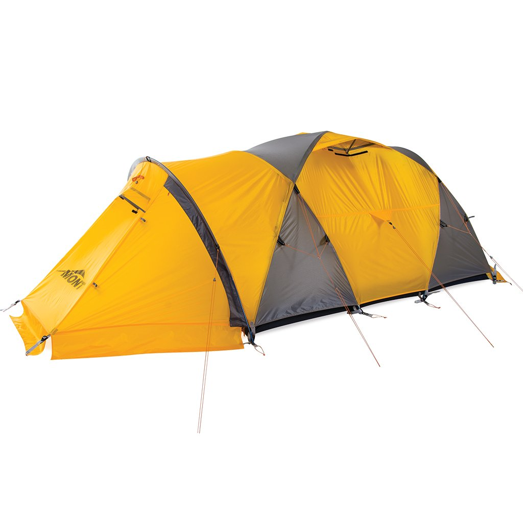 Mont Epoch - 2 Person 4 Season Expedition Tent - Complete