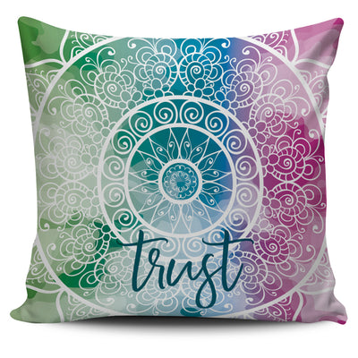 35%Off-High Vibes Mandala Pillow Cover