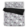 Purrrfect Dreams Bedding Set