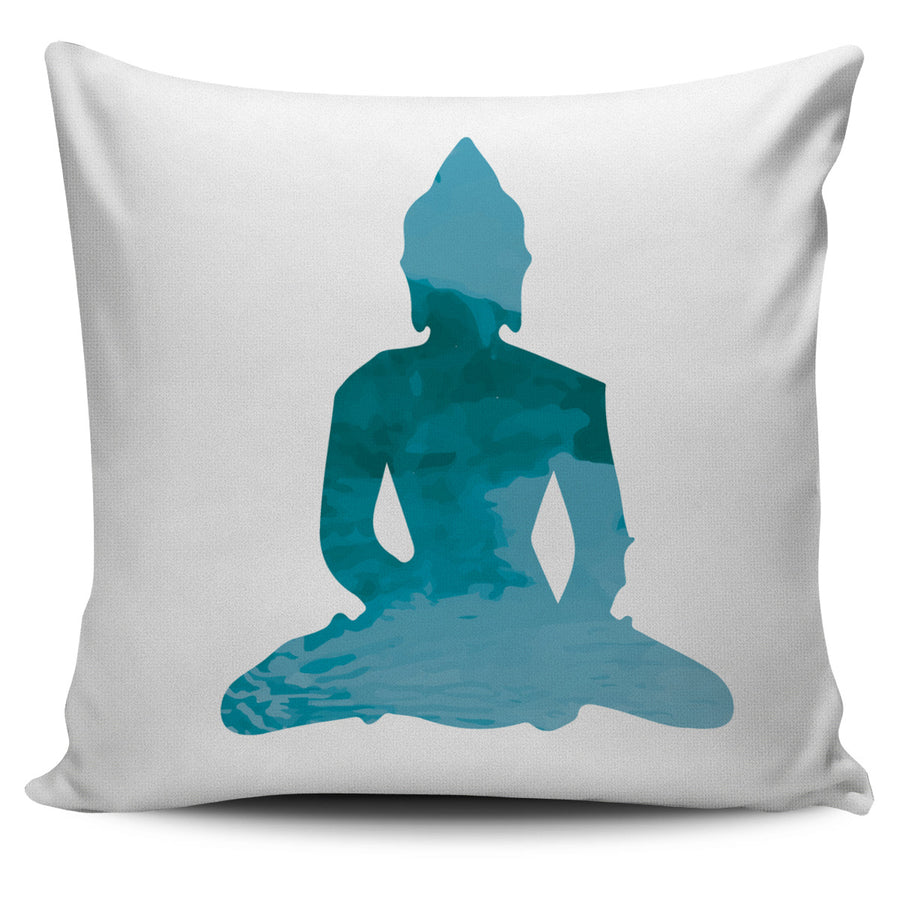 35%OFF - Vivid Meditation Pillow Cover