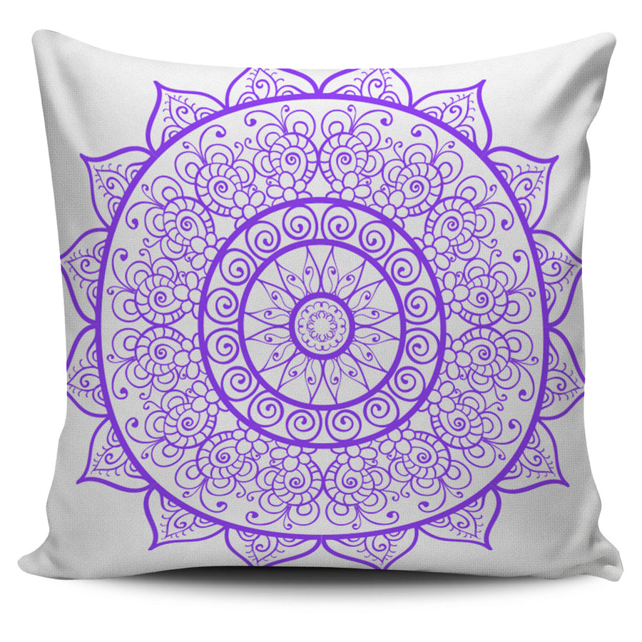 Strong Mandala Pillow Covers - 5 Dollar Sale